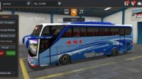 Download Livery Mod Bussid