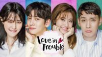 Review dan Synopsis Drama Suspicious Partner